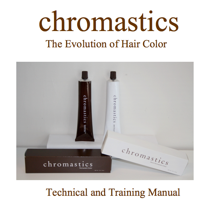 chromastics training manual