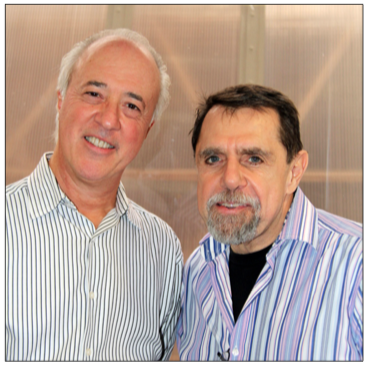 tom dispenza and peter ciotti