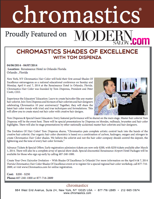 chromastics-in-modern-salon