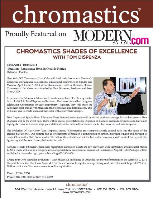 chromastics-in-modern-salon
