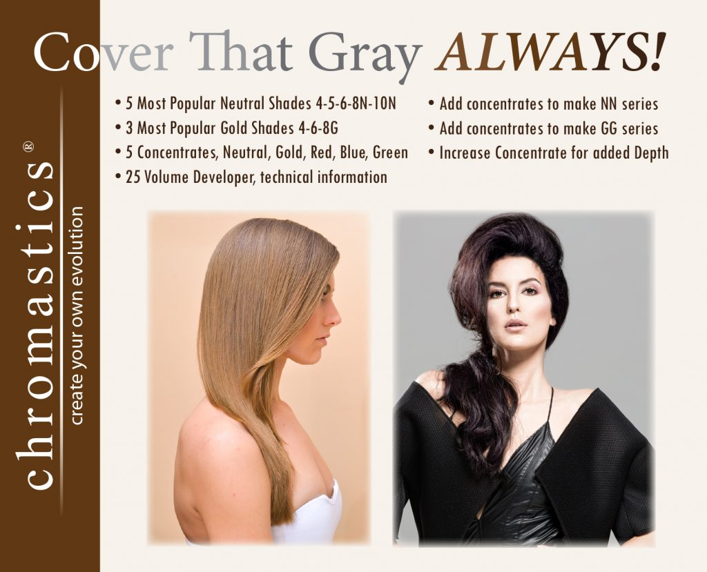 Professional Hair Color For Independent Stylists And Hair Colorists